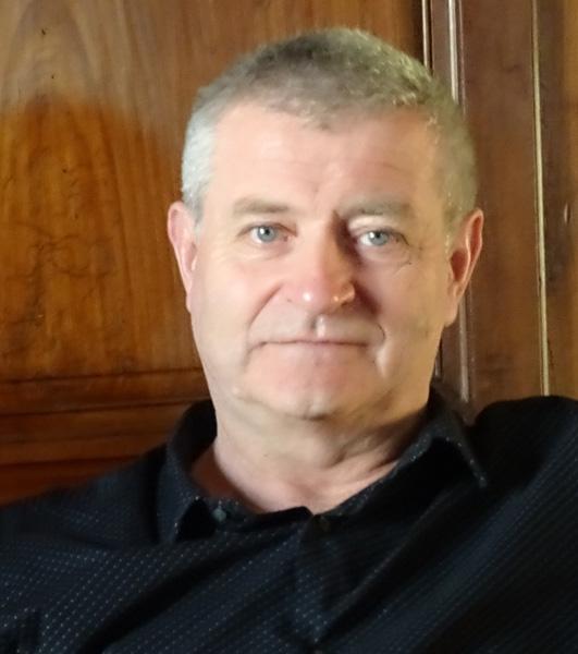 Alain Durie - Uhinov